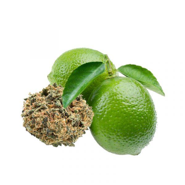 lemon haze citronné cbd