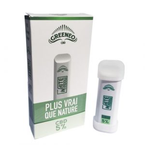 greeneo cbd pod